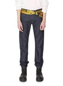 Jean homme Levi's 511 made and crafted-selvedge