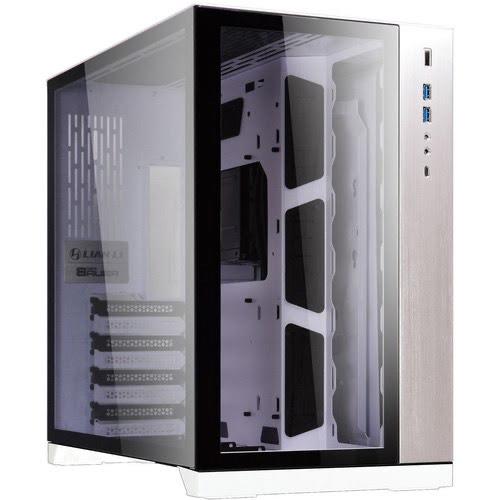 Boitier PC Lian Li PC-O11 Dynamic - Blanc