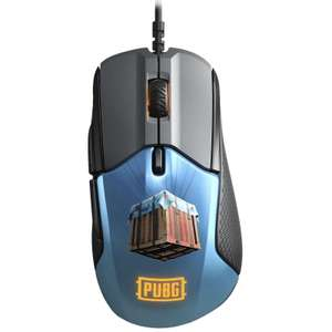 Souris Gamer Filaire Steelseries Rival 310 PUBG Edition RGB