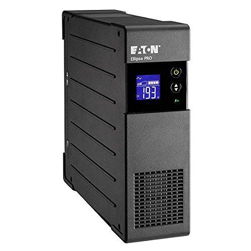 Onduleur Eaton Ellipse Pro 650 - ELP650FR - Line Interactive UPS, 650VA-400W, 4 prises FR