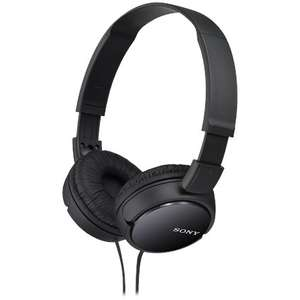 Casque Audio Filaire Sony MDR-ZX110