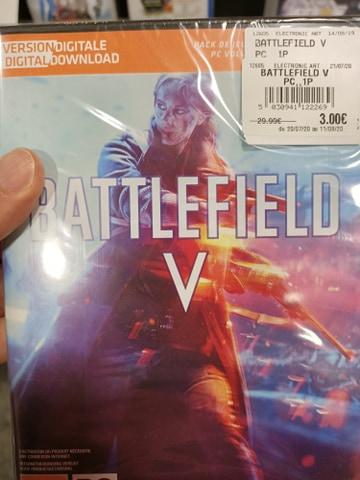Battlefield V sur PC - Leclerc Caen (14)