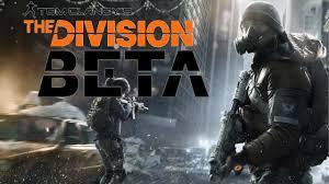 Accès à la bêta de Tom Clancy's - The Division gratuitement pendant deux jours sur PS4, Xbox One et Pc