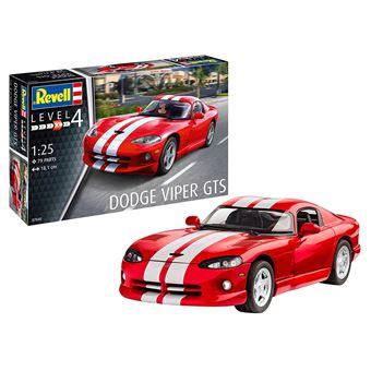 Maquette Revell Dodge Viper GTS - Échelle 1/25