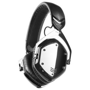 Casque sans fil Bluetooth V-Moda Crossfade Wireless - Phantom Chrome