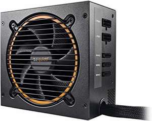 Alimentation Be Quiet Pure Power 11 - 500W, 80+ Gold