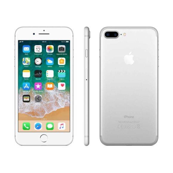 """Smartphone 5,5"""" Apple iPhone 7 Plus - 128Go, Argent"""