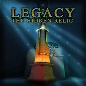 Legacy 3 - The Hidden Relic Gratuit sur Android