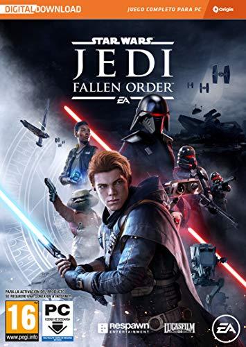 Star Wars Jedi Fallen Order sur PC (Boite - Dématérialisé)