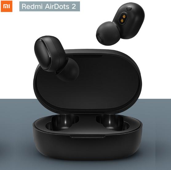 Écouteurs sans fil Xiaomi Redmi Airdots 2 - Bluetooth 5.0