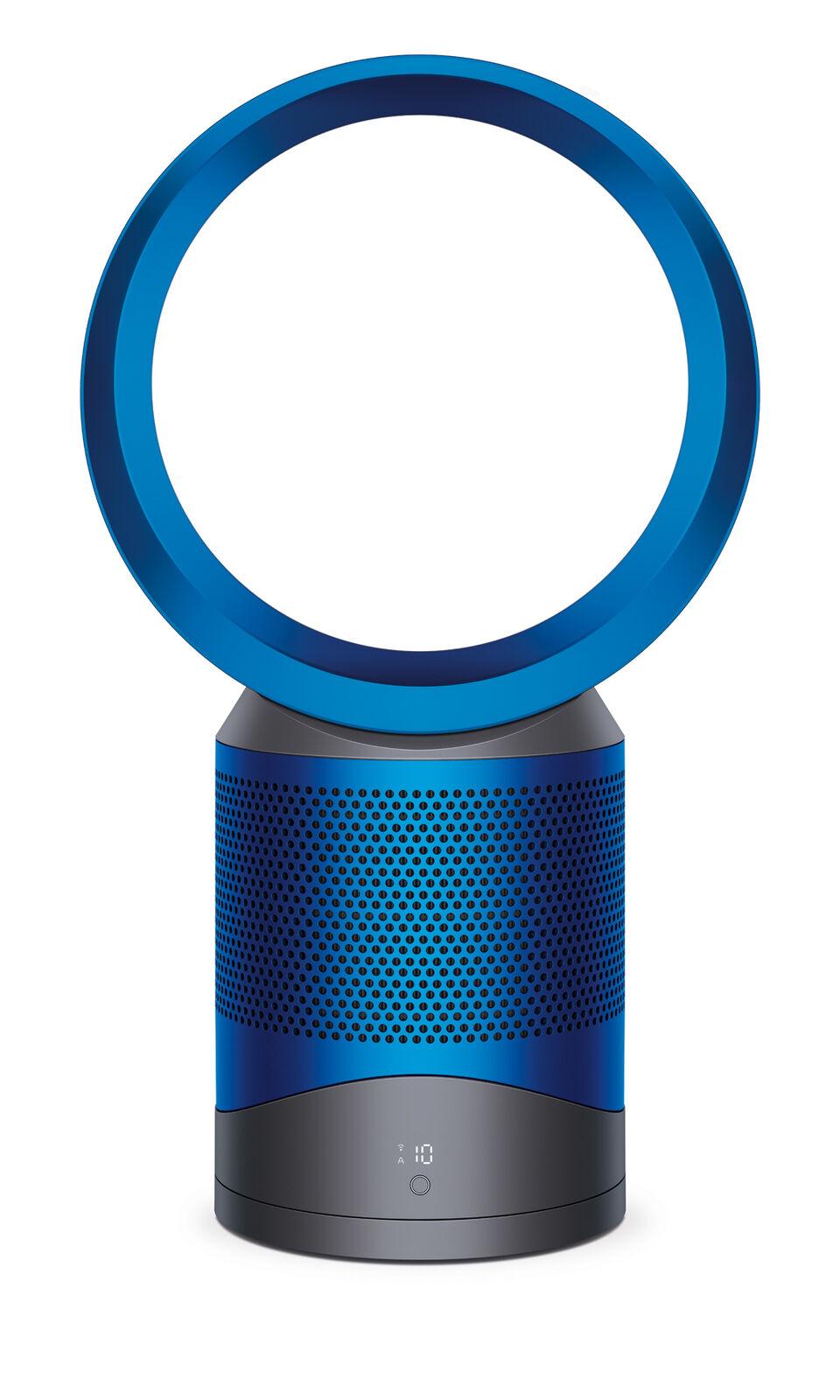 Purificateur d'air Dyson Pure Cool Link Desk - bleu