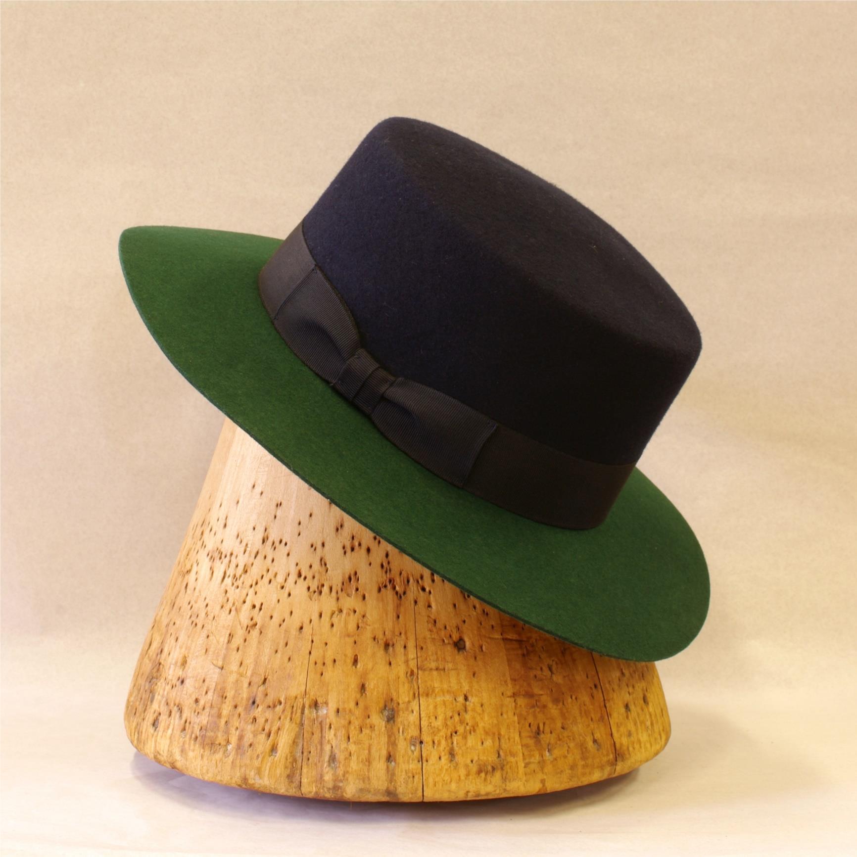 [Lundis & dimanches] Visite guidée gratuite de l'usine de chapeaux Montcapel (10 h 30-12 h)- Montazels (11)