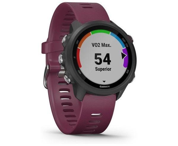 Montre GPS Garmin Forerunner 245 (viladomat.com)