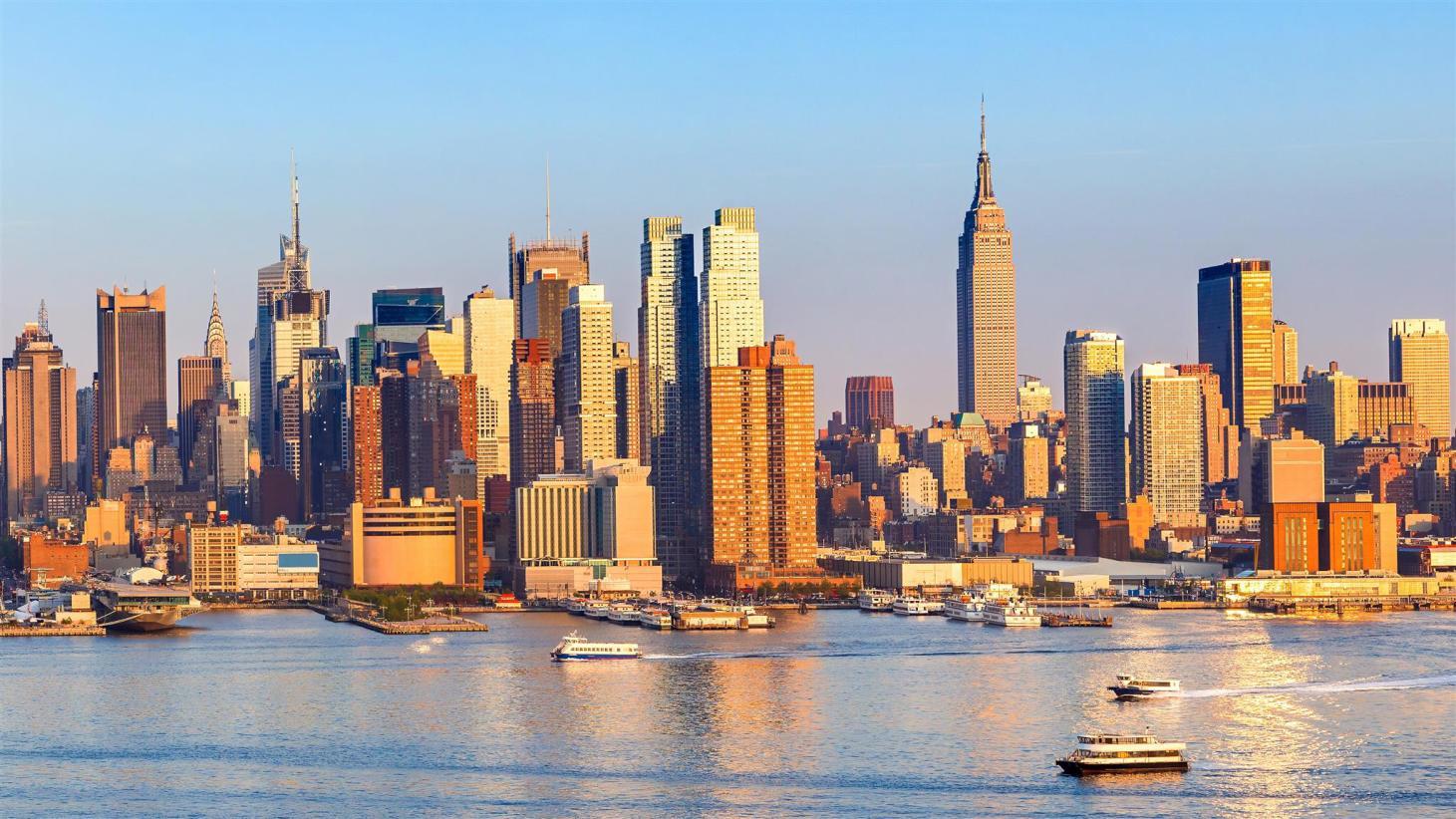 Sélection de vols A/R Paris <=> New York de Mai 2021 à Août 2021 à partir de 199€ - Ex: Vol A/R ORY <-> EWR du 25 mai au 10 juin 2021