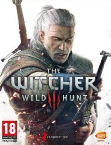 The Witcher 3 sur PC (Dématérialisé)