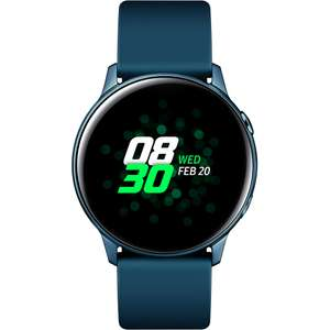 Montre connectée Samsung Galaxy Watch Active - 40 mm