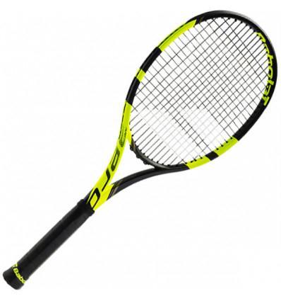 Raquette de tennis Pure Aero VS Tour 2016 (différentes tailles, sans cordage) - SportSystem.fr