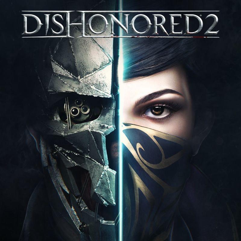 Dishonored 2 sur PC (Dématérialisé, Steam)