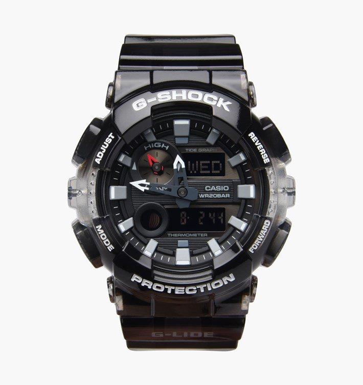 Montre quartz Casio G-Shock GAX-100MSB-1AER