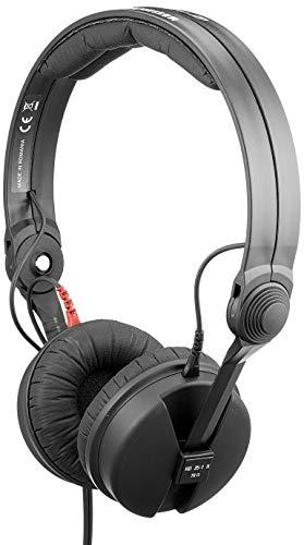 Casque audio filaire Sennheiser HD 25-1 II Basic Edition