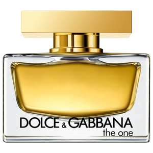Eau de parfum Dolce & Gabbana The One - 75 ml