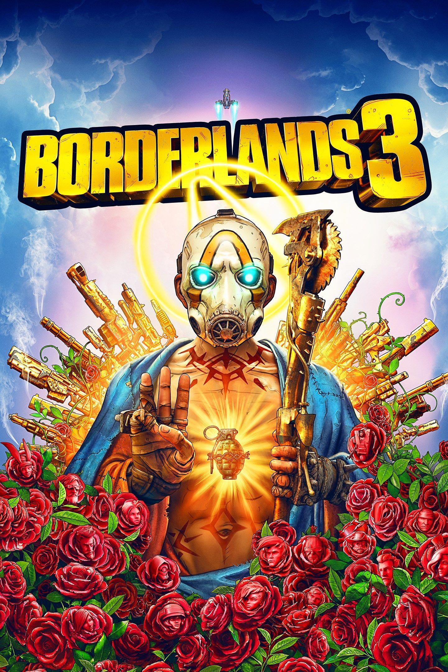 Borderlands 3 PS4 et Xbox One - Blagnac (31)