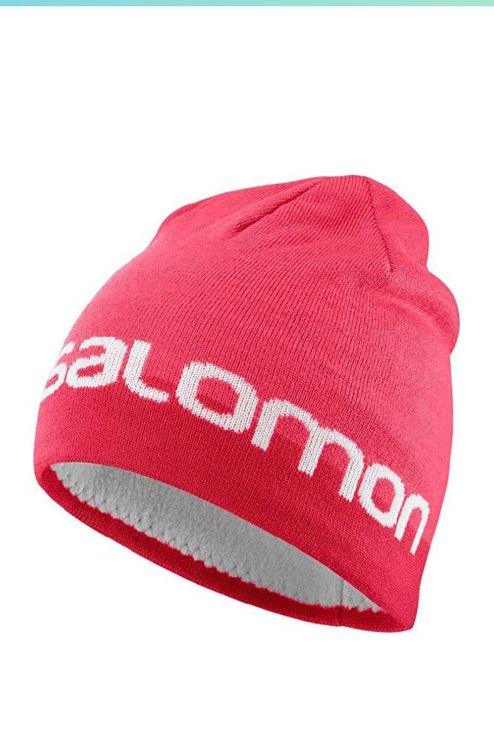 Bonnet Salomon Graphic Beanie