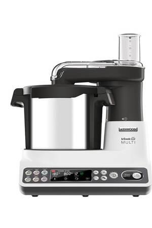 Robot cuiseur Kenwood kCook Multi CCL405WH - Baule (45)