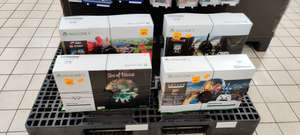 Sélections de Packs Xbox One en promotion - Ex: Console Microsoft Xbox One S, 1 To + Sea of thieves - Aubagne (13)