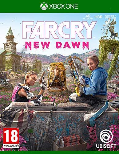 Jeu Far Cry New Dawn sur Xbox One