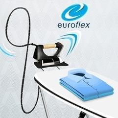 Ensemble Euroflex - Table active et centrale vapeur