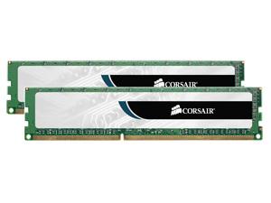 Kit de 2 barrettes ram Corsair DDR3 2x4Go (8Go) - 1333Mhz - CAS 9 via Buyster