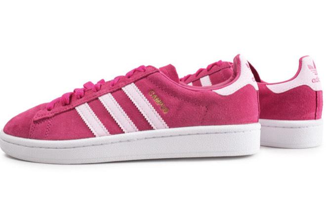 Chaussures Adidas Campus pour enfant - Taille 36 et 37 1/3