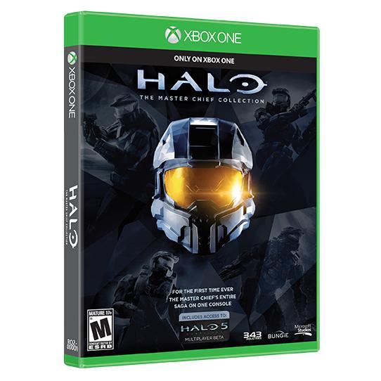 Sélection de Jeux en Promotion - Ex : PES 2016 sur PS4 à 15€ ou Halo Master Chief Collection