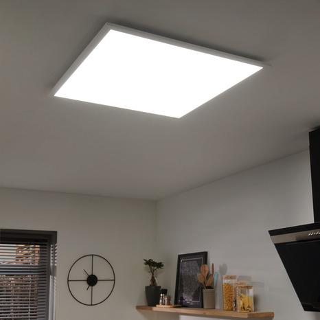 Panneau LED - 60 x 60 cm, 3000 Lumens