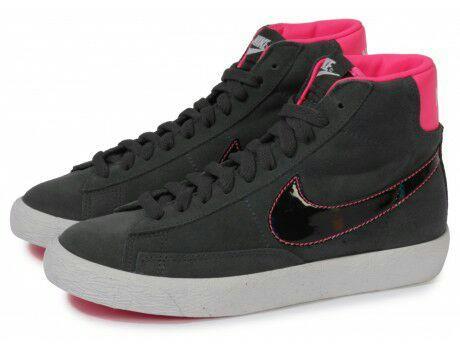 Paire de chaussures Nike Blazer (Junior)