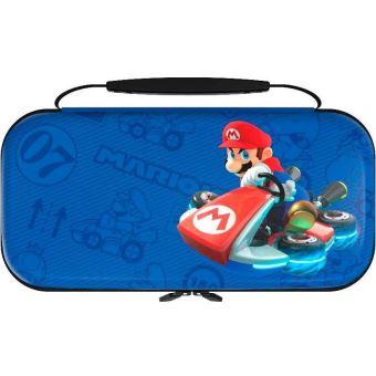 Étui Mario Kart pour Nintendo Switch Lite - Auchy-les-Mines (62)