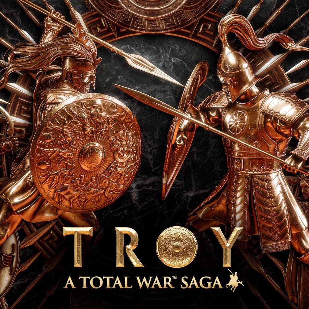 DLC Amazons offert sur Total War Saga: Troy (Dématérialisé - Total War Access)