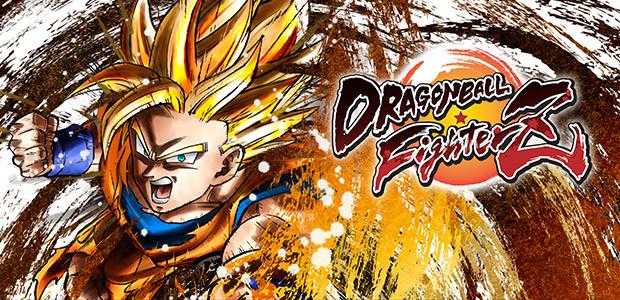 Jeu Dragon Ball FighterZ sur PC (Dématérialisé - Steam)
