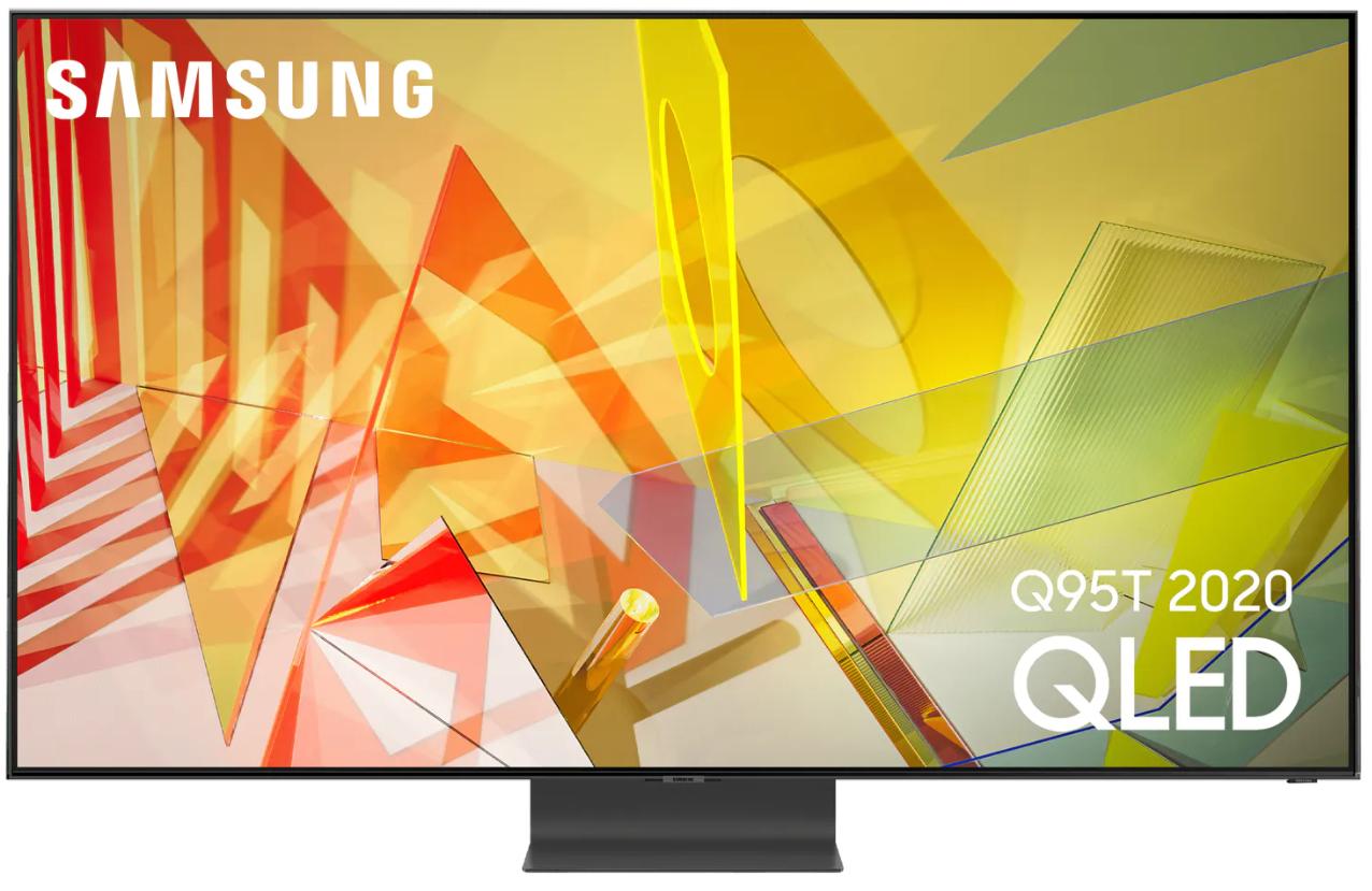 "TV QLED 65"" Samsung QE65Q95T (2020) - 4K UHD, Smart TV"