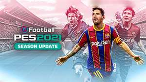 [Précommande] eFootball PES 2021 sur PC (Dématérialisé - Steam)
