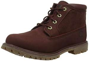 Paire de chaussures pour femme Timberland Nellie Chukka - Taille 42
