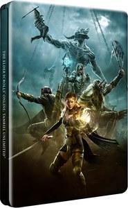 The Elder Scrolls Online : Tamriel Unlimited sur PS4