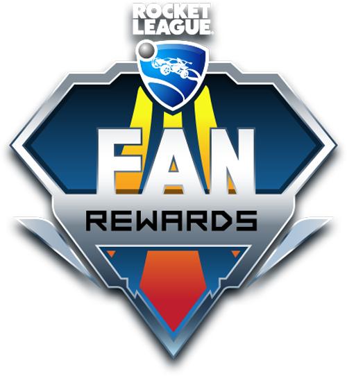 Items gratuits sur Rocket League en visionnant les RLCS X (Dématerialisé)