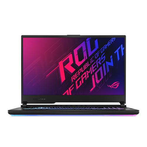 """[Étudiants via Unidays] PC Portable 17.3"""" Asus Strix G17-G712LW-EV007T - i7-10750h, RTX 2070, 16 Go RAM, 1 To SSD"""