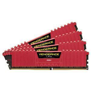 Barrettes de ram Corsair Vengeance LPX Series Low Profile 64 Go (4x 16 Go) DDR4 3333 MHz CL16