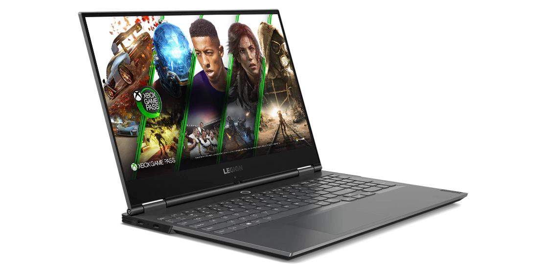 "[Etudiants] PC Portable 15.6"" Lenovo Legion 5 - AMD Ryzen 7 4800H, 16 Go de Ram, 256 Go SSD + 1 To, GeForce GTX 1650 4 Go"