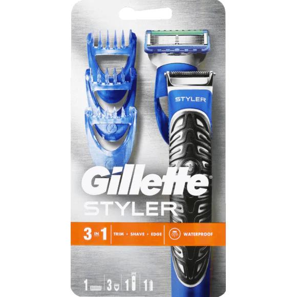 Rasoir Gillette Proglide Styler 1up