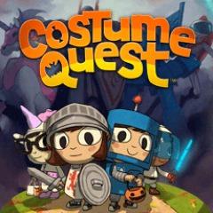 Sélection de jeux gratuits sur Xbox One - Ex : Costume Quest (Dématérialisé - Store Japon)