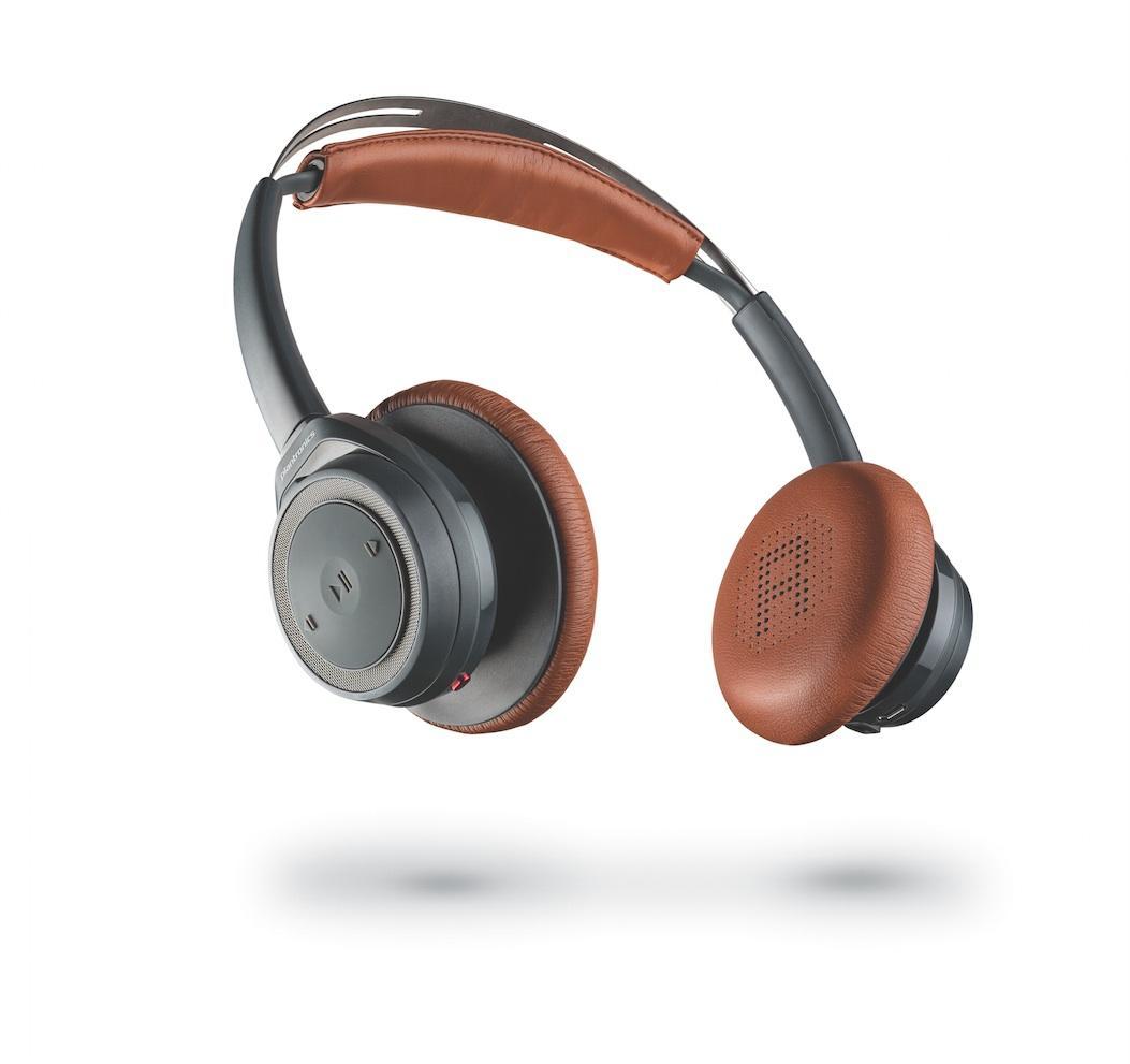 Casque Audio Bluetooth Plantronics Backbeat Sense
